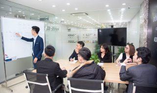 Công ty cổ phần truyền thông Adigi Việt Nam